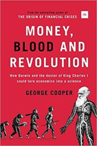 Money, Blood and Revolution by George Cooper